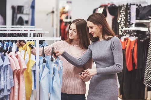 Guide d'achat de vêtements pour femmes